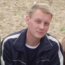 Profil utilisateur de Василий