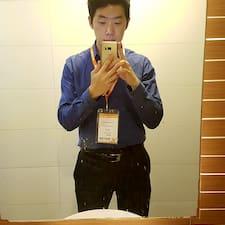 Profilo utente di Chulmin