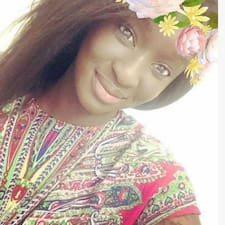 Aminata User Profile