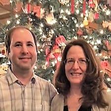 Профиль пользователя Jonathan & Renee