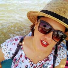 Profil korisnika Eleny