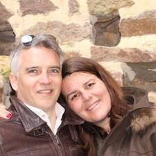 Charlotte & François User Profile