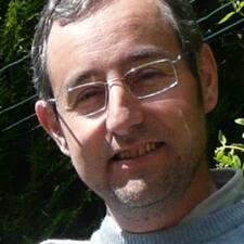 Profil korisnika Pierre-Marie