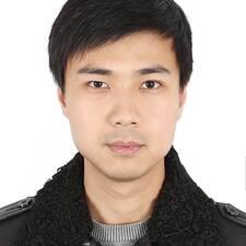 Profil utilisateur de 昱