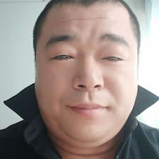 Profil utilisateur de 延辉