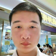 汉业 felhasználói profilja