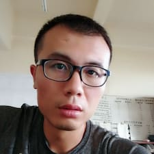 朱伟 User Profile