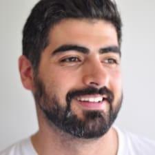 Kaveh - Profil Użytkownika