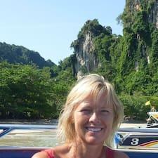 Profil korisnika Kirsten Nørgaard