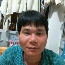 Användarprofil för Wan Lung