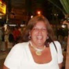 Adriana Graciela User Profile