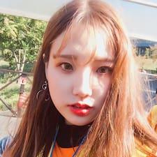 지혜_Ellin - Uživatelský profil