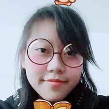 杜天畅 User Profile