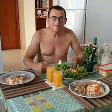 Profil Pengguna Carlos Pedro