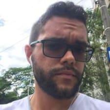 Gustavo Kullanıcı Profili