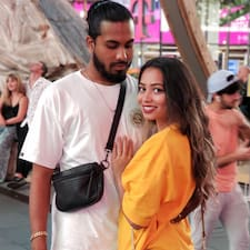 Beepasha & Shahriar - Profil Użytkownika