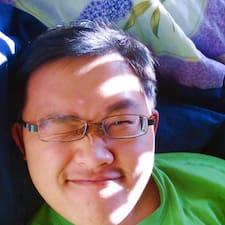 Chung-Hao User Profile