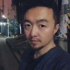 远山 User Profile