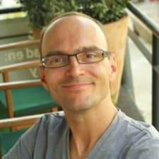 Dietmar User Profile
