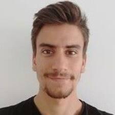 Perfil do usuário de João