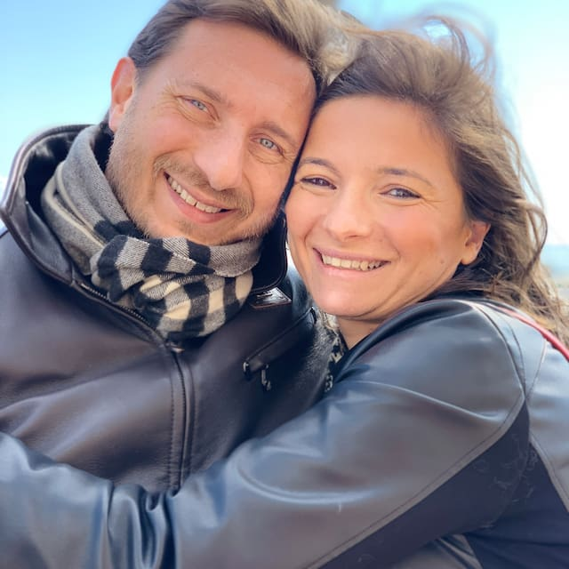 Chiara E Michele User Profile