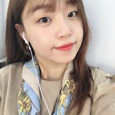 Gebruikersprofiel Soyeon
