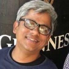 โพรไฟล์ผู้ใช้ Padmakumar