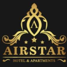 Airstar User Profile