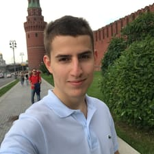 Nutzerprofil von Sergei