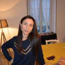 Anais Brugerprofil