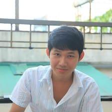 Profil korisnika Toan