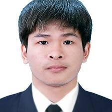Profil utilisateur de Nhu Huan