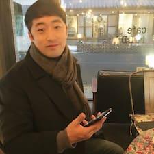 Nutzerprofil von Min Cheol