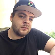 Profil utilisateur de Jonny