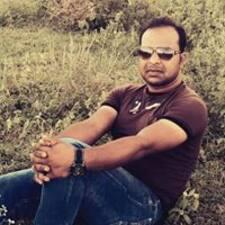 Shahabul felhasználói profilja