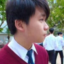 Cheung Brugerprofil