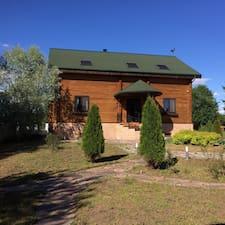 Дмитрий Brukerprofil
