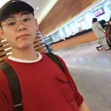忠輝 - Profil Użytkownika