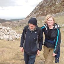 Davy And Geraldine