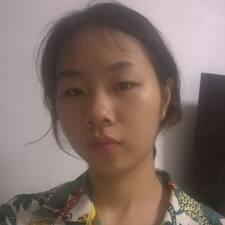 嘉嘉 User Profile