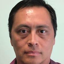Henkilön Carlos Enrique käyttäjäprofiili