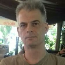 Profil utilisateur de Makis