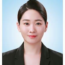 Profil utilisateur de 예령