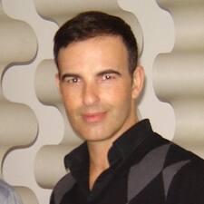 Gebruikersprofiel José Carlos