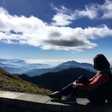 Yun Chi - Uživatelský profil