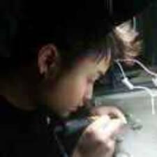 文俊 felhasználói profilja