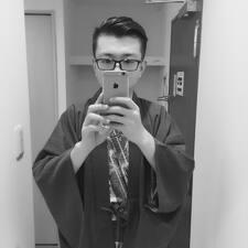 Profil utilisateur de 爱彼迎
