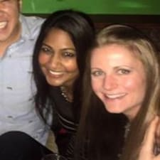 Deepa User Profile