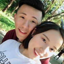 Chuhong - Profil Użytkownika