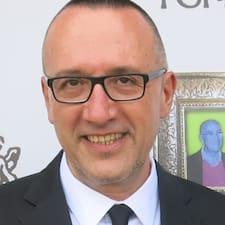 José Vicente님의 사용자 프로필